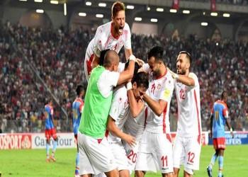 بالثلاثية.. تونس على بعد نقطة من التأهل لمونديال روسيا