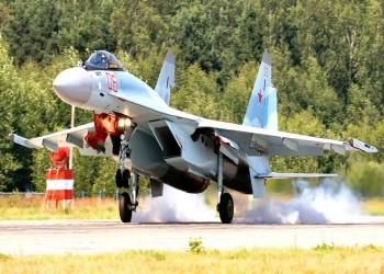 لماذا ترغب الإمارات في شراء مقاتلات «سو- 35» الروسية؟