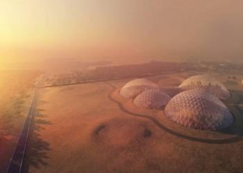الإمارات تبني مدينة «مريخية» على الأرض بـ140 مليون دولار