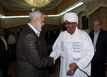 «هنية» يهنئ السودان برفع العقوبات الأمريكية