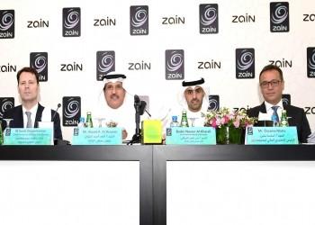 في صفقة بمليار دولار.. «الخرافي» الكويتية تبيع حصتها في «زين»