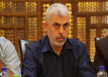 وفد «حمساوي» برئاسة «السنوار» يتوجه للقاهرة لبدء مفاوضات المصالحة