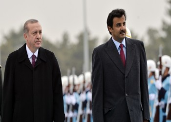 أمير قطر يصدق على مذكرات تفاهم مع تركيا بالثقافة والإعلام