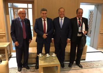 ماذا يفعل وزير حرب إسرائيلي في المغرب؟