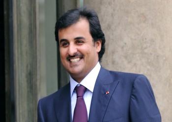 أمير قطر يزور ماليزيا الأحد المقبل