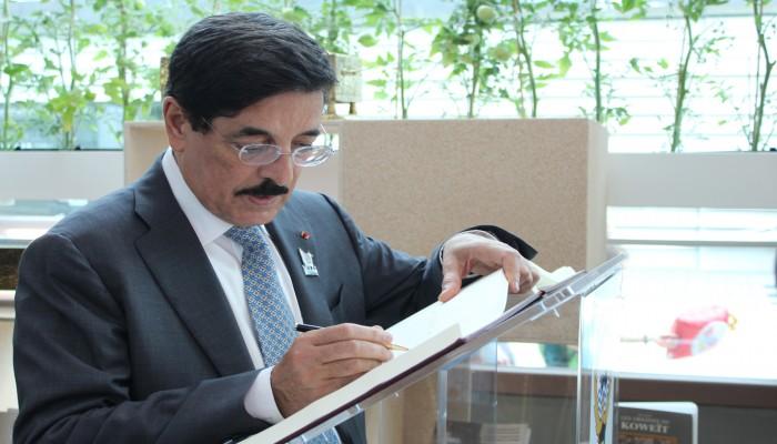 انتخابات اليونسكو.. القطري «الكواري» يواصل الصدارة و5 أصوات تبرح أماكنها