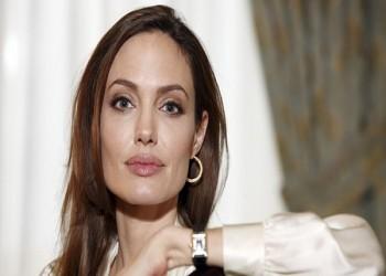 تسريبات: «أنجلينا جولي» شاركت في خطة للإطاحة بمجرم حرب