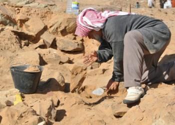 هيئة السياحة السعودية تكرم 140 مواطنا أعادوا قطعا أثرية