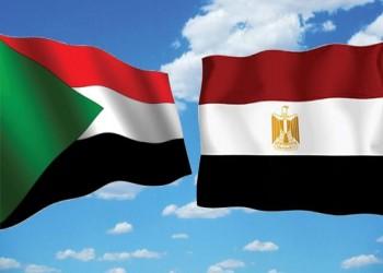 مباحثات مصرية سودانية لضبط الحدود ومحاربة الإتجار بالبشر