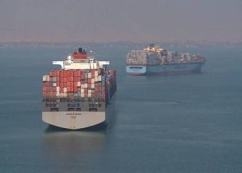 عجز الميزان التجاري المصري يسجل تراجعا بنحو 37%