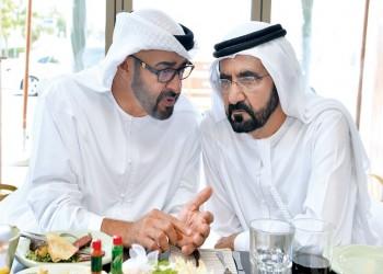 استطلاع: الإماراتيون ضد حصار قطر ومع التشدد تجاه إيران وليس الإخوان