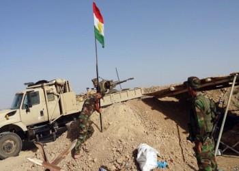 البيشمركة: لسنا مع الحرب ضد بغداد ونرفض لهجة التهديد