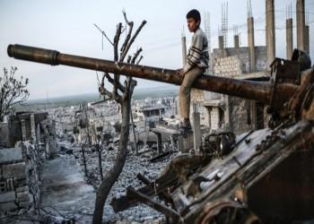 3 فصائل سورية تتفق بالقاهرة على وقف إطلاق النار