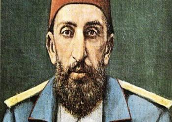 كتاب يكشف علاقة الصهيونية بخلع السلطان «عبدالحميد الثاني»