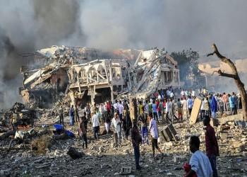 إصابة القائم بالأعمال القطري بالصومال في تفجير مقديشو