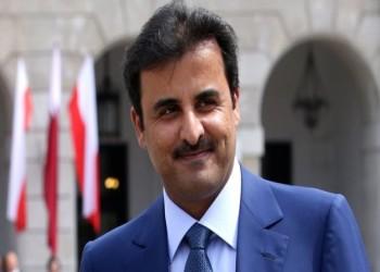 أمير قطر يبدأ جولة آسيوية تعزز بدائل ما بعد الحصار