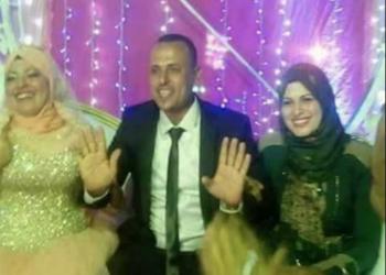 مصر.. «قومي المرأة» يشيد بزوجة حضرت زفاف زوجها بأسوان
