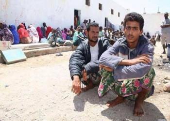مؤسسة قطرية توقع اتفاقا أمميا لدعم لاجئي اليمن بالصومال