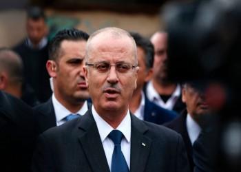 الحكومة الفلسطينية تبحث تسلم الأمن في قطاع غزة