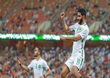 تحركات سعودية لبث مباريات الأخضر بمونديال 2018