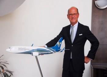 استقالة الرئيس التنفيذي للطيران العماني
