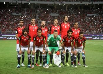 مصر تبدأ استعدادات المونديال بمواجهة الإمارات وديا