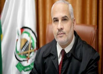 «حماس» تستنكر استهداف الجنود المصريين في شمال سيناء