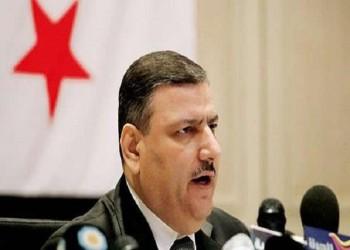 هيئة «المفاوضات السورية» تدرس توسعتها بمؤتمر «الرياض 2»