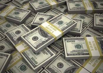 دول الخليج تقترض 60 مليار دولار في 2017