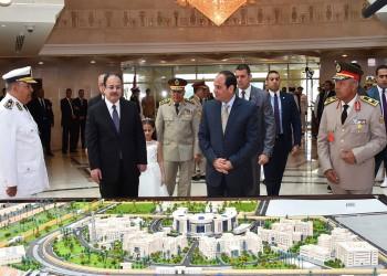 خاص.. «ميل» يهدد مقر وزارة «الداخلية المصرية» الجديد