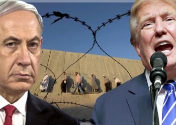 نتنياهو إذ يخشى زوال دولة (إسرائيل)