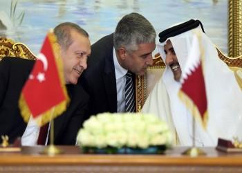 استثمارات قطرية جديدة بقيمة 20 مليار دولار في تركيا