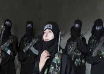 عن مصير نساء وأطفال مقاتلي «الدولة الإسلامية»