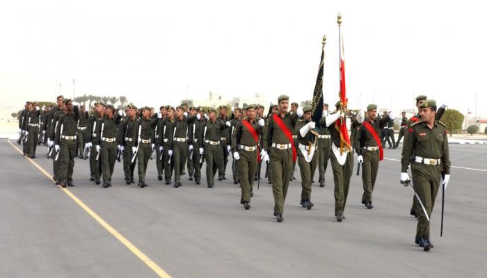 البحرين تبحث استيراد معدات عسكرية للحرس الملكي من روسيا