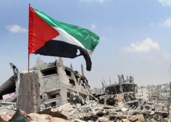 الحكومة الفلسطينية تطلب دعما ماليا عربيا لتسريع «إعمار غزة»