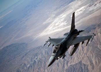 البحرين توقع صفقة مع أمريكا لشراء 16 مقاتلة «F16 المطورة»