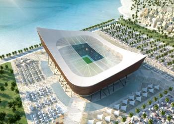 مستشار «يويفا» يشيد باستعدادات قطر لتنظيم مونديال 2022
