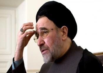 موقع إيراني: قوات الأمن تمنع «خاتمي» من مغادرة منزله