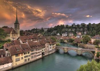 سويسرا تتعهد بإنفاق مليار دولار لتنظيم الأولمبياد الشتوي 2026