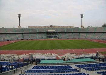 بعد توقف عامين.. إستاد القاهرة يستضيف مباريات الزمالك