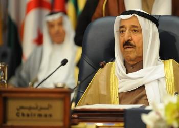 أمير الكويت يشيد بالموقف المشرف لـ«الغانم» أمام الوفد الإسرائيلي