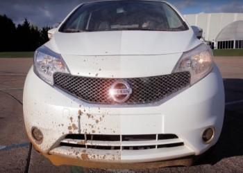 من السيارة ذاتية القيادة إلى السيارة «ذاتية التنظيف»