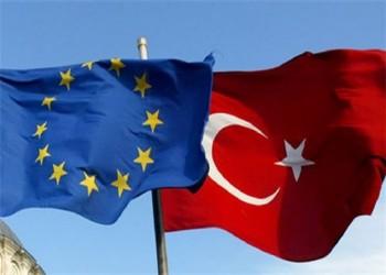 الاتحاد الأوروبي يخفض الأموال المخصصة لضم تركيا