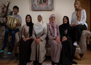 انتقادات لقناة بريطانية غيرت لون بشرة امرأة لتبدو «مسلمة»