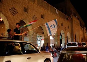 (إسرائيل) تحشد دعما دوليا لكردستان