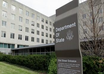 أمريكا تدعو لتهدئة الأوضاع في كردستان والبدء بالحوار