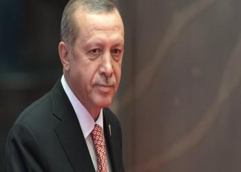 «أردوغان» ينتقد قادة غربيين لاستخدامهم مصطلح «الإرهاب الإسلامي»
