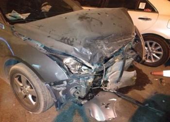شرطة دبي توضح ملابسات حادثة دهس المصلين