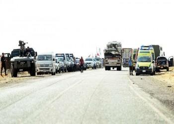 «طريق الموت» بالواحات المصرية.. سجل حافل بالمواجهات المسلحة