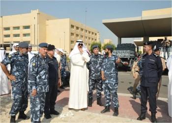 الداخلية الكويتية تضاعف إجراءاتها تحسبا لتهديدات تنظيم «الدولة الإسلامية»